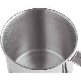 CAMPZ Stainless Steel Mug 500ml